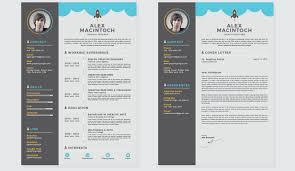 Creative Resume Template 40370 Densatilorg