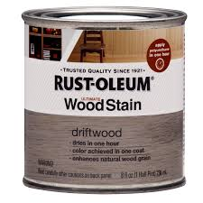 Rustoleum Driftwood Stain Shop Rust Oleum Ultimate Driftwood Interior Stain Actual Net