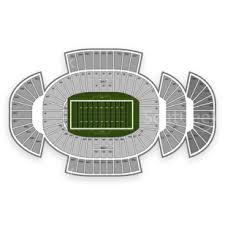 Penn State Nittany Lions Football Seating Chart Harry