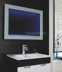 Reed Lucio Infinity LED Mirror 600mm x 800mm x 70mm