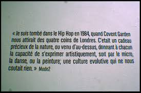Citation Sur Le Hip Hop Webwinkelbundel