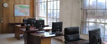 retro office. Retro Office Set In LA Studio Los Angeles Hero Image South Angeles, F