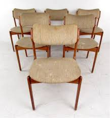 ing tables and chairs nj mid century dining set with table and chairs by skovby and