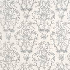 Silver Wallpaper For Bedroom 3800 Laura Ashley Aston Silver Patterned Wallpaper Products