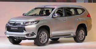 mitsubishi pajero 2018 model. modren model japanese suv 20182019 mitsubishi pajero sport 3rd generation model year  officially presented its presentation took place august 1 in thailand for mitsubishi pajero 2018 p