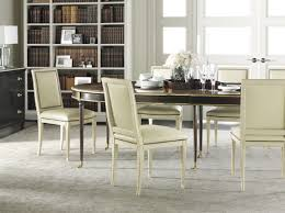hickory chair dining room set. choate dining table thumbnail image 3 hickory chair room set f