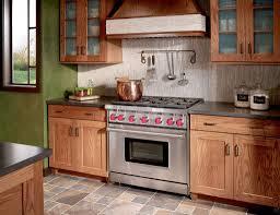 6 Inch Kitchen Cabinet Kitchen Design Contemporary Kitchen Design With 30 Gas Range Gas