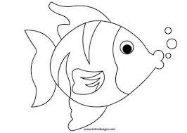 Pesce Da Colorare Coloring Pages Disegni Pesce E Disegni Da