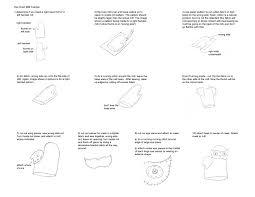 Oven Mitt Pattern New Make An Owl Oven Mitt Dollar Store Crafts
