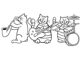 Kleurplaat Poes 53 Leukste Katten En Poezen Kleurplaten