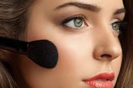 makeup myth makeup harms the skin