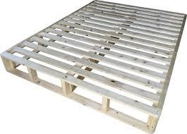 slatted bed base vs box spring. Exellent Box Wood Slats Foundation On Slatted Bed Base Vs Box Spring O