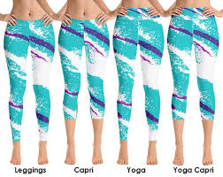 Paper Cup Size Chart Jazz Solo Paper Cup Retro 80s 90s Rave Dixie Cup Leggings Yoga Capri Allow 2 Weeks To Receive See Size Chart Last Image