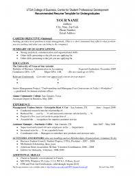 Resume Template Good 001a2 Your Mom Hates This Job Resumes With