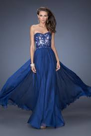 Fitted Bodice Dress Slight Sweetheart Fitted Bodice A Line Prom Dress