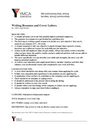 Resume Cover Letter Writers Job And Resume Template
