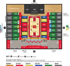 Rutgers Stadium Seating Chart Online Ticket Office Seating Charts