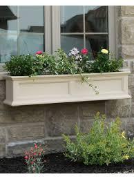4' Fairfield Window Box