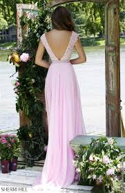 Sherri Hill Dress Size Chart Sweet As Can Be We Love This Sherri Hill Dress With Its