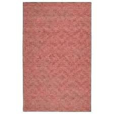 rose tufted rug imprints modern 5 ft x 8 area red broughton rugby creative of rose area rug