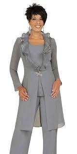 Formal Women Evening Suits Misty Lane 13538 Womens Formal