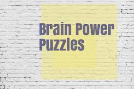 Image result for puzzles improve brain power