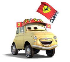 His il regime fascista italiano, 1983: Luigi Pixar Wiki Fandom