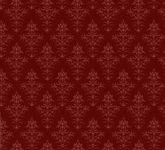 dark red wallpaper texture.  Red Vintage Wallpaper Patterns Victorian Wallpaper Pattern Inside Dark Red Texture H