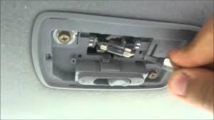 Ep3 Interior Light Replacing Honda Civic Interior Light With Led 2001 2005