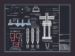 Cool Autocad Designs Pile Foundation Details Dwgautocad Drawing In 2020