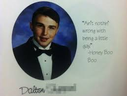 Inspirational Yearbook Quotes