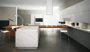 Beautiful Contemporary Kitchen Design For Smal - Contemporary kitchen colors
