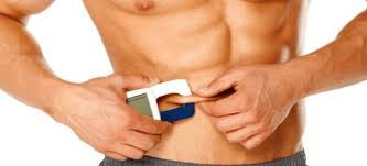 How To Find Out Fat Percentage How To Calculate Your Body Fat Percentage Easily Accurately