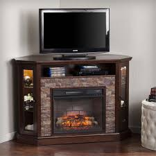 southern enterprises redden corner electric fireplace tv stand fi9392 intended for fireplaces tv decor 14