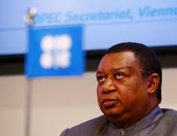 OPEC chief confident in commitment, enthusiasm for output cut deal