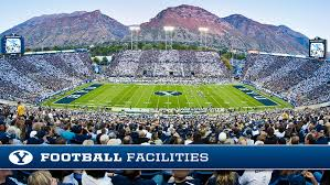 Byu Cougar Stadium Seating Chart Football Facilities Official Home Of Byu Athletics