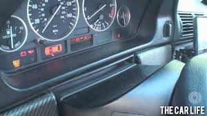 All BMW Models 2003 bmw 325i transmission warning light : BMW Inspection Light Reset (E39) FCP Euro - #ProjectE39 - YouTube