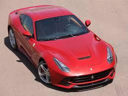 Ferrari F12berlinetta 2013 Pictures Information Specs