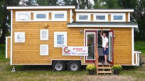 Small Picture Tiny LUXURY House All Off Grid Tiny House Chattanooga YouTube