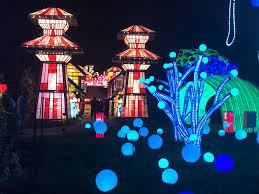 China Lights Tickets Milwaukee China Lights At Boerner Botanical Gardens In Milwaukee