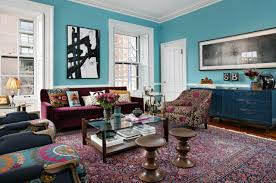 Turquoise Living Room The Texture Of Teal And Turquoise A Bold And Beautiful Terrain