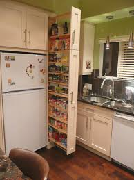 15 wide cabinet. Delighful Cabinet 15 Inch Wide Pantry Cabinet Luxury The Narrow Beside Fridge  Pulls Out To Reveal In