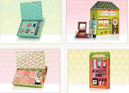 benefit makeup collection for 2016 kits and sets 1