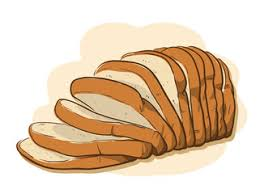 loaf of bread vector. Unique Vector Sliced Bread A Hand Drawn Vector Illustration Of Sliced Bread Isolated  On Intended Loaf Of Bread Vector O