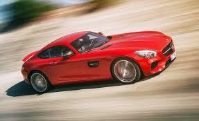 Mercedes-AMG GT / GT Roadster / GT S Reviews - Mercedes-AMG GT ...