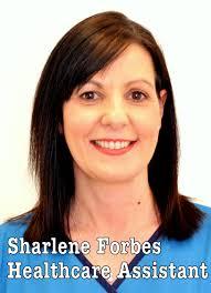 Sharlene Forbes - Ashgrove Group Practice