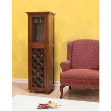 Living Room Bar Cabinet Newage Products White Woodgrain Bar Cabinet 60055 The Home Depot