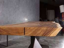 Tavoli Da Pranzo In Legno Design : Tavolo da pranzo legno naturale canlic for