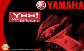yamaha yes we are diffe