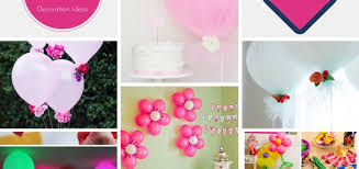 Decor  Balloons Decorations For Parties Decoration Ideas Cheap Simple Balloon Decoration Ideas At Home